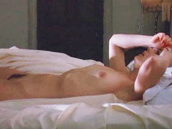 Theresa russell fucking