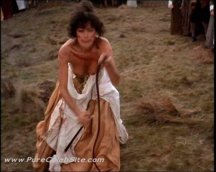 Star Trek Marina Sirtis Deanna Troi Nude